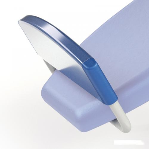 ПВХ покрытие опоры для ступней