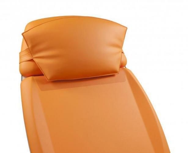 Подголовник, в виде подушки